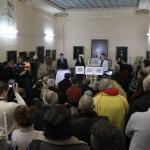 В Черновцах прошел благотворительный аукцион