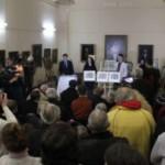 На благотворительном аукционе в Черновцах собрали 29 тыс. грн. для военных