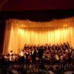 Концерт европейской классической музыки состоится в Черновцах