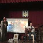 Экс-черновчанка устроила концерт в Сан-Франциско в поддержку Украины