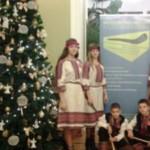 Буковинский ансамбль Яблунчани принял участие в международном конкурсе