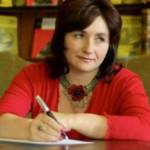 Буковинка Мария Матиос вошла в четверку самых узнаваемых авторов