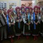 К 70-летию Буковинского ансамбля песни и танца в Черновцах презентовали выставку