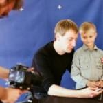 Для съемок фильма в Черновцах требуются парикмахеры и визажисты
