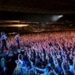 Концерт «Океан Ельзи» покажут в кинотеатре в Черновцах