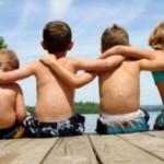 Летом в этом году планируют оздоровить 48 тыс. 500 маленьких буковинцев