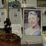 Вижниччани почтили память почетного гражданина города Е. Жуковского