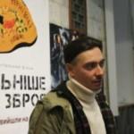 Молодые кинематографисты презентовали в Черновцах фильм Сильнее чем оружие