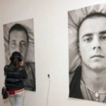 На выставке в Черновцах можно посмотреть и послушать портреты