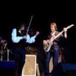 Всемирно известный скрипач-виртуоз и группа Papa Duke приедут в Черновцы