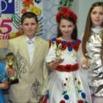 Черновчане победили на Всеукраинском конкурсе творчества
