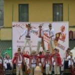Буковинцы выступили на Всеукраинском фольклорном фестивале Писанка-2015