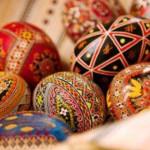 Для черновчан устроят благотворительную выставку-ярмарку Пасхальные колокола