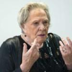 Скончалась известная актриса Римма Маркова
