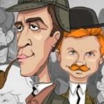 В Черновцах организуют квест по Следам Шерлока Холмса