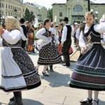Международный фестиваль » Буковинские встречи состоится в Черновцах на День города