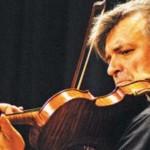 Заслуженный артист Украины, скрипач Кирилл Стеценко приедет в Черновцы