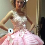 13-летняя черновчанка будет представлять Киев на конкурсе Мини-мисс Украина 2015