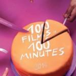 100 фильмов за 100 минут покажут в Черновцах