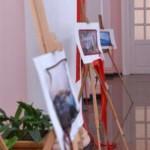Воспитанники художественных школ Буковины презентуют выставку, посвященную Федьковичу