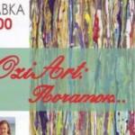 Черновчанам покажут современное искусство глазами Натальи Озерянской