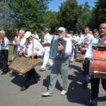 Путильчани завоевали больше всего наград на международном гуцульском фестивале