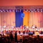 Гала-концерт участников фестиваля Крок до зірок провели в Черновцах