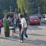 Арсен Мирзоян поздравил черновчан с Днем города
